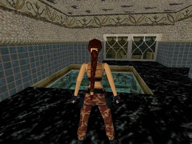 Tomb Raider Iii Adventures Of Lara Croft Lara Croft